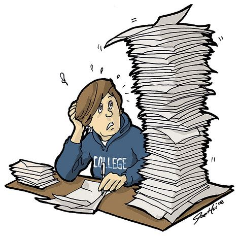 Writing a College Essay: Cheap & Quality Paper Writing Help